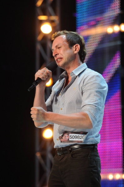 Photo Coverage: Meet the Contestants on Episodes 1 and 2 of THE X-FACTOR!
