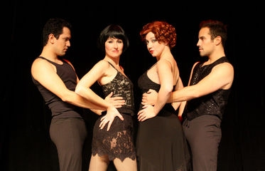 Photo Flash: SARTA's 2012 Elly Award Ceremony Adult Division Set for Crest Theatre, 9/23