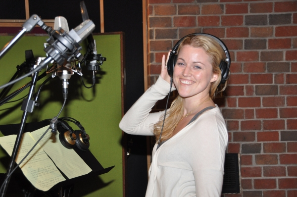 Exclusive Photos: SPIDER-MAN Cast Records 'Carols For A Cure'