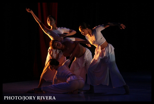 Photo Exclusive: On Stage with Ballet Philippines' ANTING