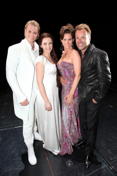 Photo Coverage: ELISABETH feiert Gala-Premiere im Wiener Raimund Theater