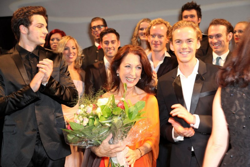 Photos: ELISABETH feiert Gala-Premiere im Wiener Raimund Theater