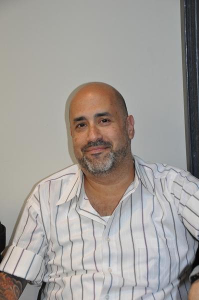Russell Ramano