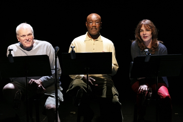 Photo Flash: First Look at Stockard Channing, Brian Dennehy and More in Culture Project's THE EXONERATED