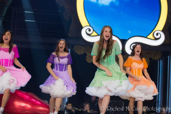 Photo Coverage: Andrew Lloyd Webber Comes to Toronto for OVER THE RAINBOW