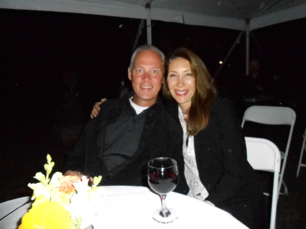 Rick and Susan Roccesano