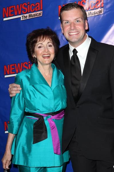 Robin Strasser & Tom D'Angora