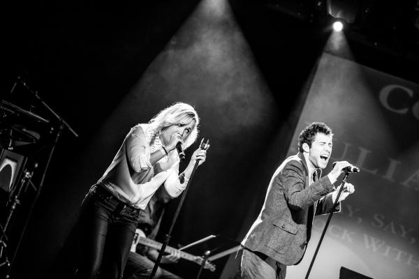 Photos: Saycon Sengbloh, Morgan James, Tituss Burgess and More in BROADWAY SINGS MICHAEL JACKSON!