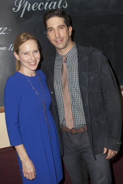 Photo Coverage: Inside Opening Night of DETROIT with David Schwimmer, Amy Ryan, and More!