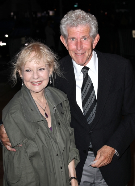 Photo Coverage: Alan Cumming, Susan Lucci, and More Gather for Marvin Hamlisch Memorial - Arrivals