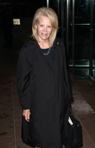 Daryl Roth  at Alan Cumming, Susan Lucci, and More Gather for Marvin Hamlisch Memorial - Arrivals