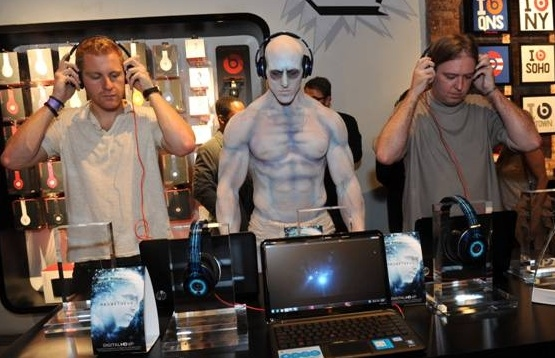 Photo Flash: 20th Century Fox Announces PROMETHEUS on Digital HD