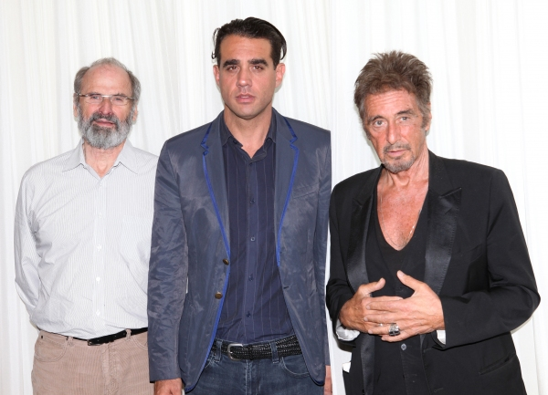 FREEZE FRAME: Meet The Cast of GLENGARRY GLEN ROSS- Al Pacino, Bobby Cannavale and More!