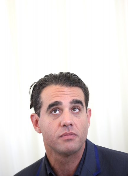 Bobby Cannavale at Meet The Cast of GLENGARRY GLEN ROSS- Al Pacino, Bobby Cannavale and More!