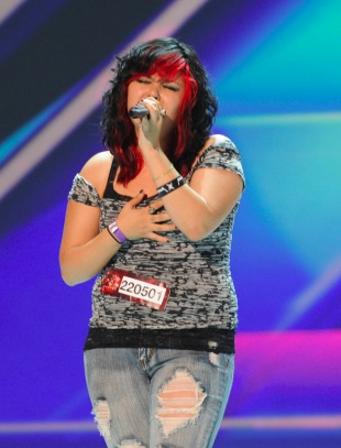 X FACTOR RECAP: Auditions, Take Two!