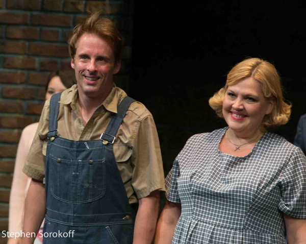 Photo Coverage: BLOOD BROTHERS Opens at West Springfield's Majestic Theater