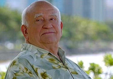 Photo Flash: Ed Asner, Terrance Howard Among Guest Stars on CBS's HAWAII FIVE-O