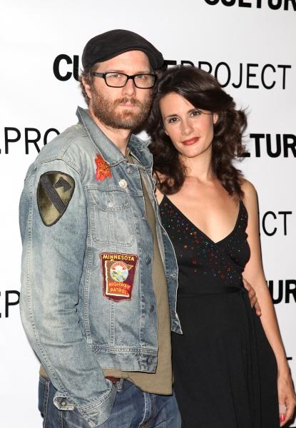 Erik Jensen & Jessica Black
