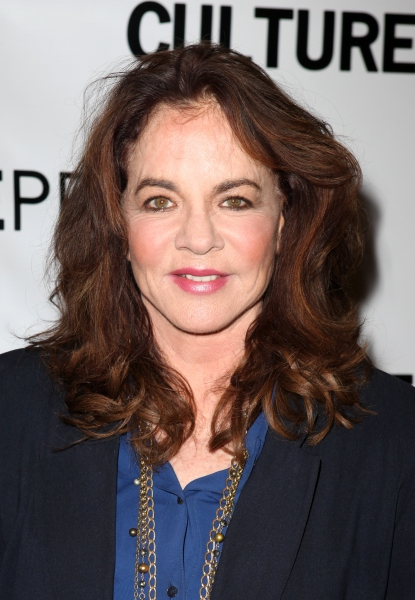 Stockard Channing  at THE EXONERATED Opening After Party- Stockard Channing, Brian Dennehy, and More!