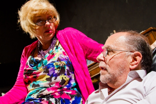 Photo Flash: Sneak Peek at Strand Theater's MOTHER MAY I