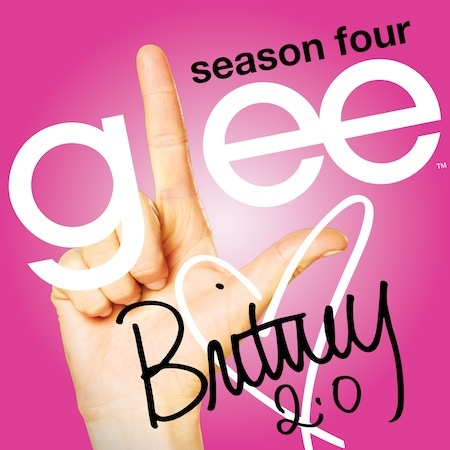 SOUND OFF: THE X FACTOR & GLEE: ...Britney, One More Time