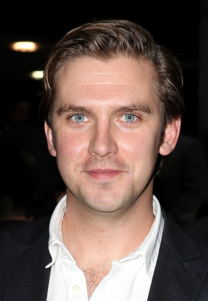Dan Stevens  at  IF THERE IS I HAVEN'T FOUND IT YET - Red Carpet Arrivals