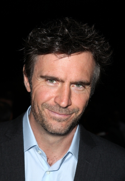 Jack Davenport  at  IF THERE IS I HAVEN'T FOUND IT YET - Red Carpet Arrivals