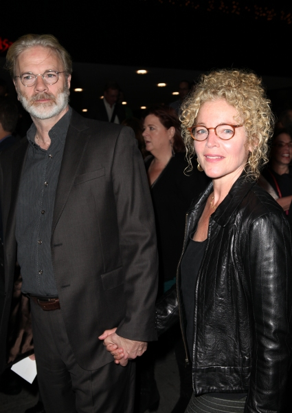 Photo Coverage:  IF THERE IS I HAVEN'T FOUND IT YET - Red Carpet Arrivals