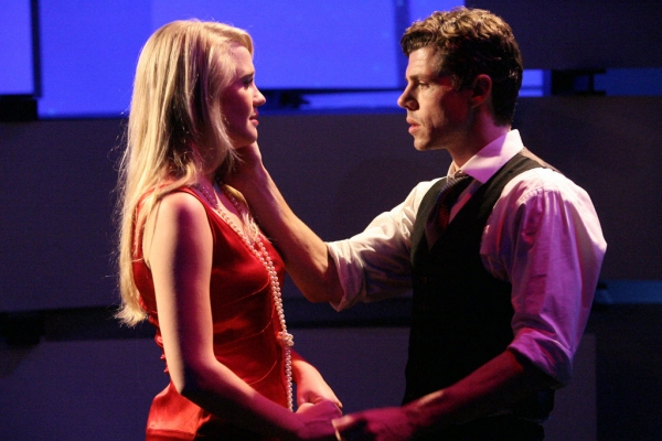 Photo Flash: First Look at Celebration Theatre's JUSTIN LOVE