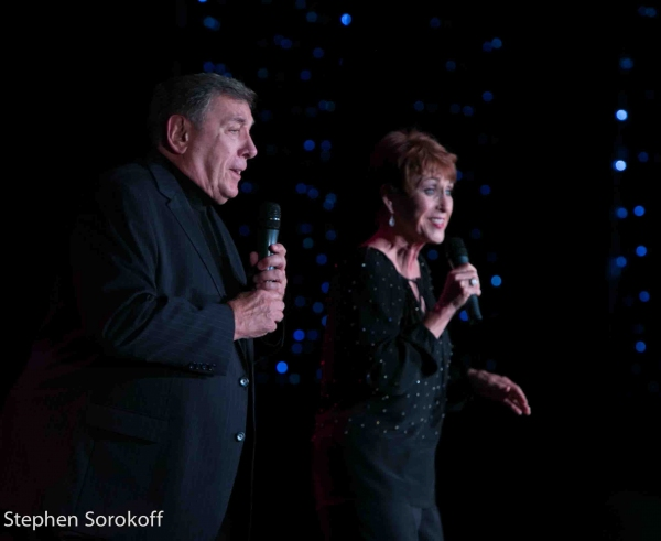 George Ball & Amanda McBroom at Amanda McBroom & George Ball Play Barrington Stage Company