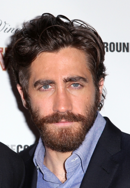 Photo Coverage: Inside the IF THERE IS I HAVEN'T FOUND IT YET After Party with Jake Gyllenhaal and More!