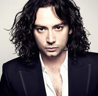 Headshot of Constantine Maroulis. at BWW Interviews: Constantine Maroulis Gives Inside Scoop on JEKYLL & HYDE