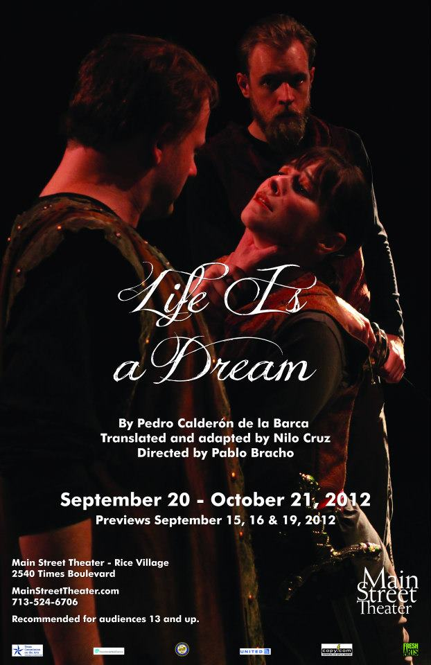 BWW Reviews: LIFE IS A DREAM is a Sensational Tour de Force