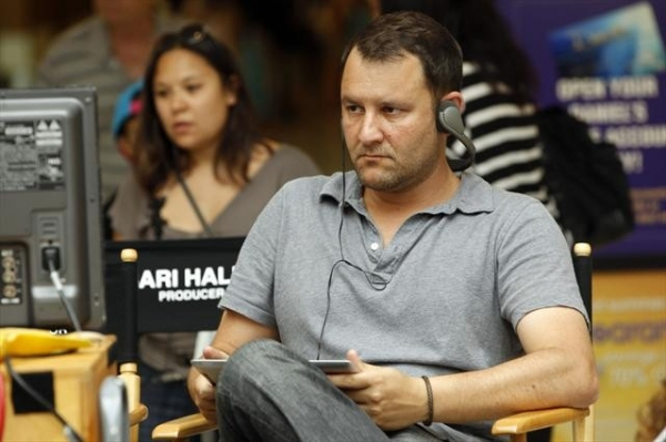 DAN FOGELMAN (EXECUTIVE PRODUCER)