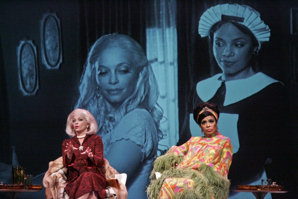 3 at Sanaa Lathan and More in Geffen Playhouse's BY THE WAY, MEET VERA STARK