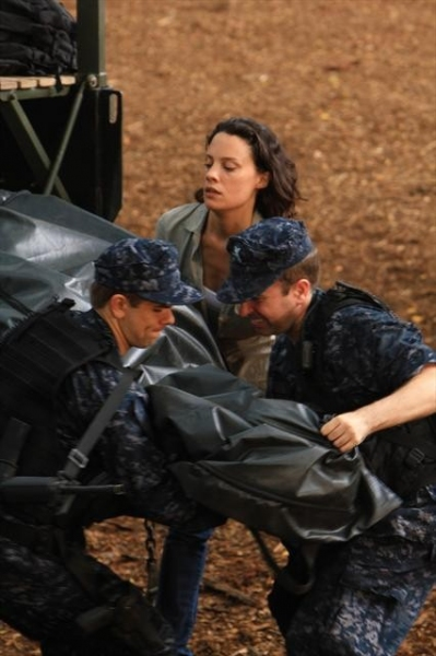 Photo Coverage: Sneak Peak at THE LAST RESORT on 10/4