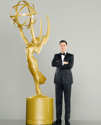 FLASH FRIDAY: 2012 Emmy Awards Predictions