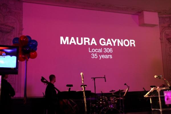 Maura Gaynor