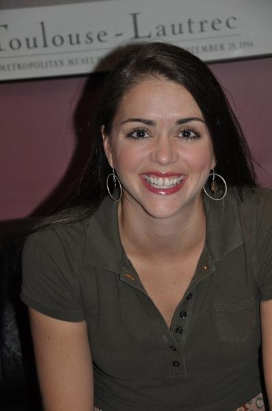 Elizabeth DeRosa