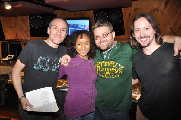Rob Preuss, Yasmine C. Lee, Brandon J. Ellis and J. Michael Zygo