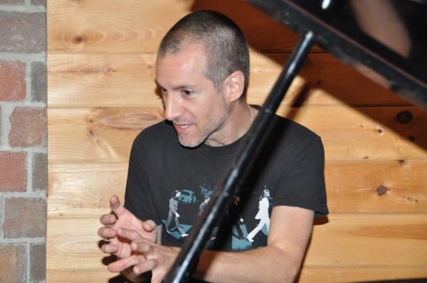 Rob Preuss