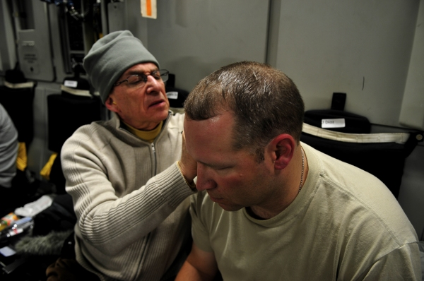 Photo Flash: Meet the Doctors of ESCAPE FIRE Documentary, to Screen at Ridgefield Playhouse