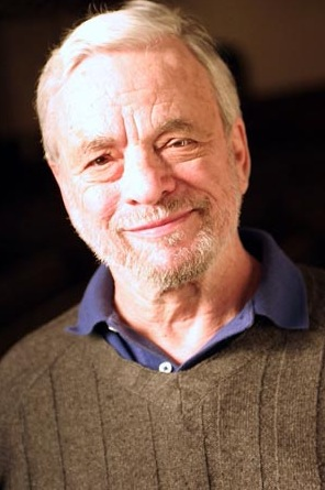 Andrew Lloyd Webber Would Love to Collaborate with Stephen Sondheim