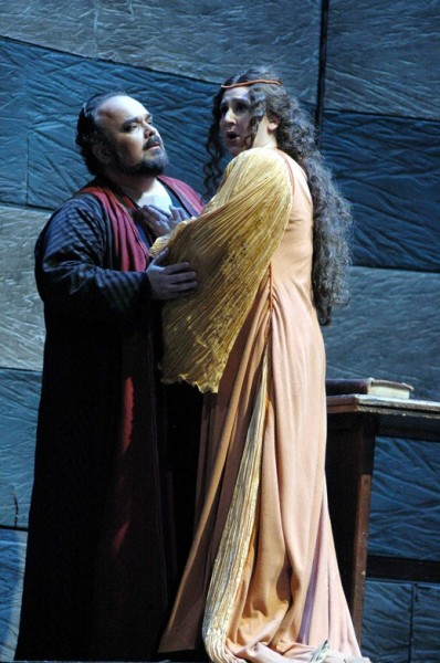 Tenor Francisco Casanova Heralds Start of Verdi Bicentennial Today, 10/7