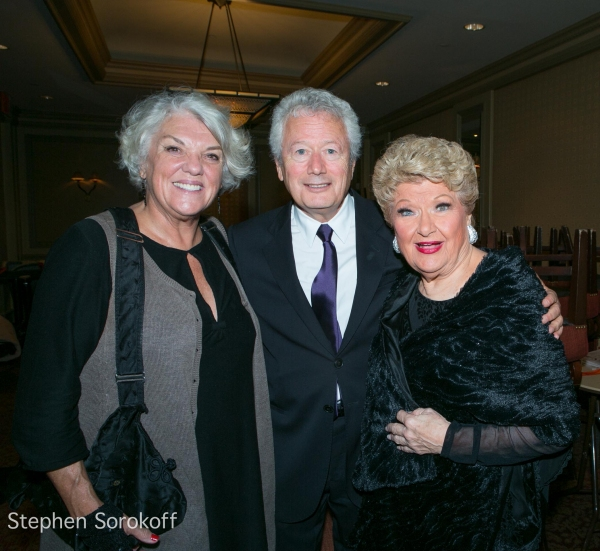 Photo Coverage: Closing Night with Marilyn Maye and Michael Feinstein