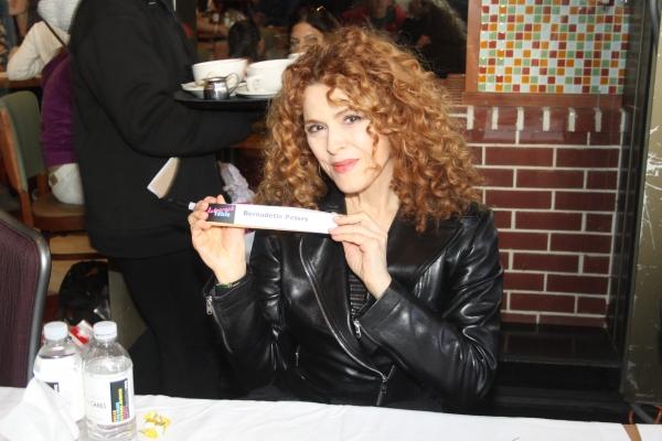3 at 2012 BC/EFA Flea Market Celebrity Tables Part Two