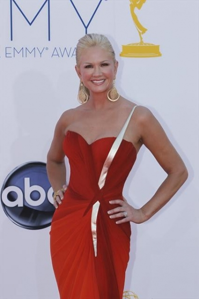 Photo Coverage: 2012 Emmys Red Carpet - Part 1
