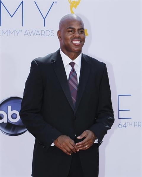KEVIN FRAZIER Photo