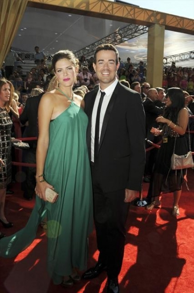 THE 64TH PRIMETIME EMMY(r) AWARDS - The 64th Primetime Emmy Awards broadcasts live f Photo