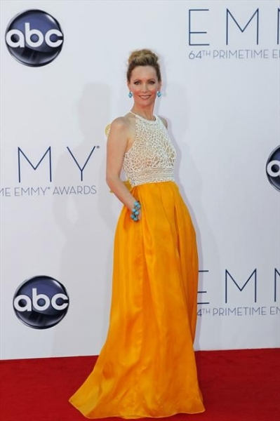 3 at 2012 Emmys Red Carpet - Part 3